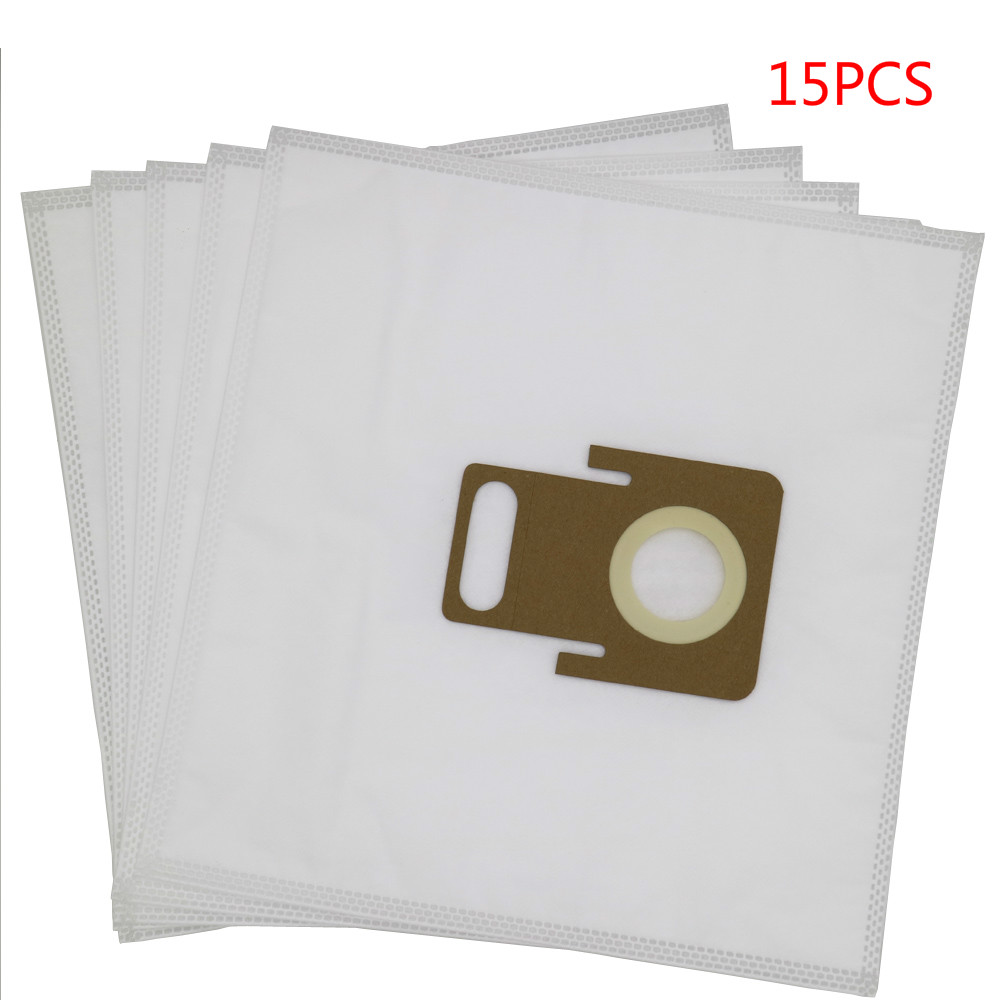 15Pcs High quality vacuum cleaner dust bags for Thomas 787230 hygiene Anti Allergy Aqua THOMAS PET & FAMILY Aqua Thomas Pantner
