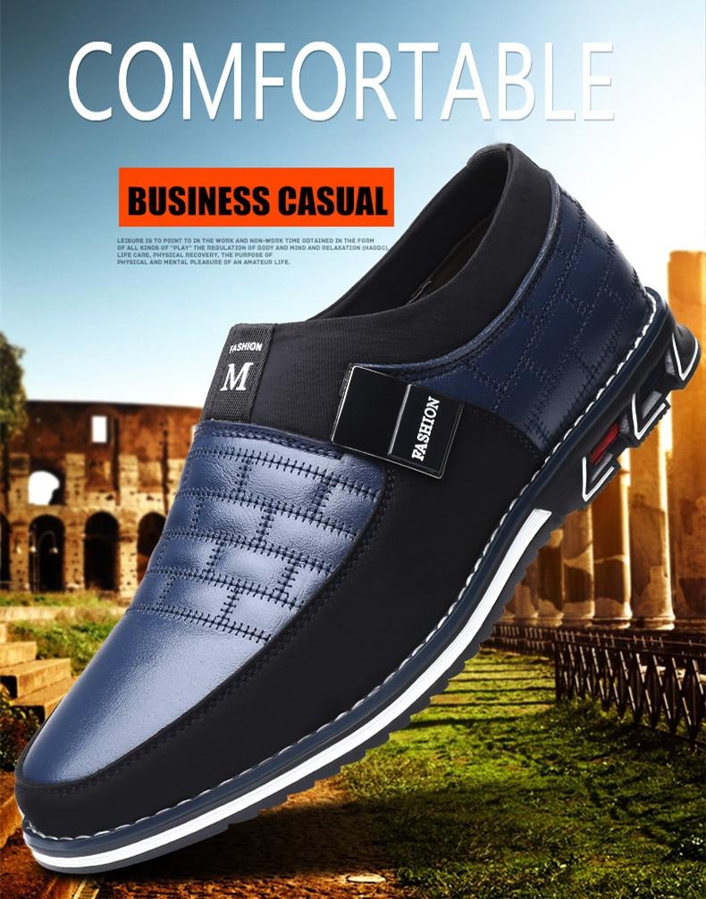 HTB1kQD8aebviK0jSZFNq6yApXXau ZUNYU New Big Size 38-48 Oxfords Leather Men Shoes Fashion Casual Slip On Formal Business Wedding Dress Shoes