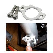 In lager CNC aluminium kotflügel vorne ANTI DIVE SHIM für Honda GL1800 GL 1800 2001 2017 Trike F6B GOLDWING keine mehr geblasen gabel dichtungen