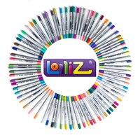 12/24/36/48/80 STÜCKE Aquarell Kunstmarkierungen Doppel Tipp Fineline Farbe Stift Auf Wasserbasis marker für Malbuch Zeichnung Design