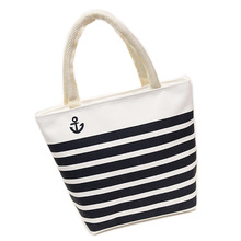 Mode Einfachen Design Druck Frauen Handtasche Durable Leinwand Langlebig Handtaschen frauen CasualTote Tasche Einkaufstasche