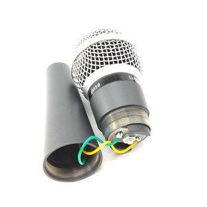 Image 4 - Pesante Tubo di 5 Anno di Garanzia di Qualità Sm 57 Microfono Dinamico Cardioide Vocal Wired SM57 di Registrazione Mic Microfone Fio Microfono