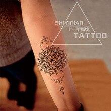 tatoo/tattoos Totem Temporary cool