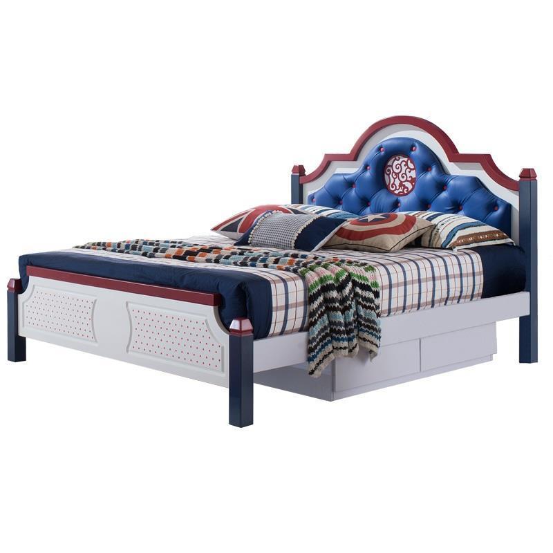 Dla Dzieci Puff Asiento Yatak Crib Litera Mebles De Dormitorio Lit Enfant Wood Cama Infantil Muebles Baby Child Furniture Bed