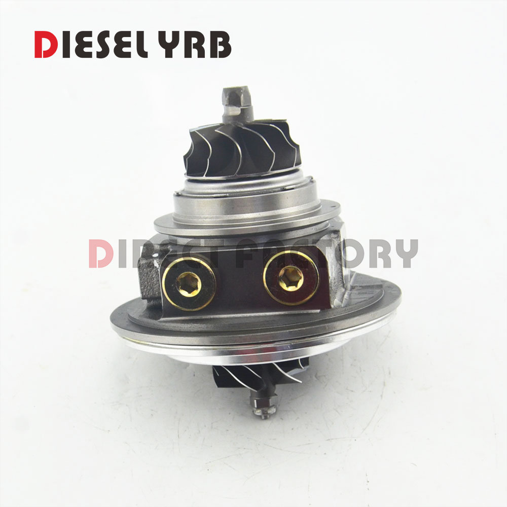 turbocharger core cartridge K03 CHRA turbo 53039880248 53039700248 for Volkswagen <font><b>Tiguan</b></font> <font><b>1.4</b></font> <font><b>TSI</b></font> 150 HP BWK/CAVA 03C145702PV image