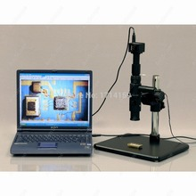 Best Buy Industrial Inspection-AmScope Supplies 11X-80X Industrial Single Zoom Inspection Microscope + 3MP USB Digital Camera