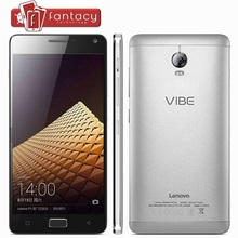 "Original Lenovo Vibe P1 C58 5000mAh 4G LTE Snapdragon615 OctaCore 2G RAM 16G 5.5"" FHD 1920x1080P 13.0MP Android 5.1 Mobile Phone"