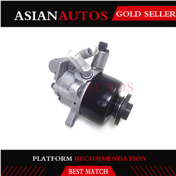 Remanufactured 0034665201 0024666001 For Mercedes S CLASS W220 CL600 S280 R230 S350 S430 S500 CL65 S600 ABC Power Steering Pump