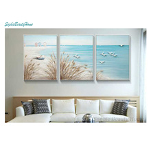 5D Diamond Painting Seagull Thorn Landscape Embroidery Triple Diy Diamond Painting Square Cross Embroidery Mosaic Decoration diy 5d diamond painting colorful landscape embroidery triple resin square round diamond mosaic decorative cross stitch