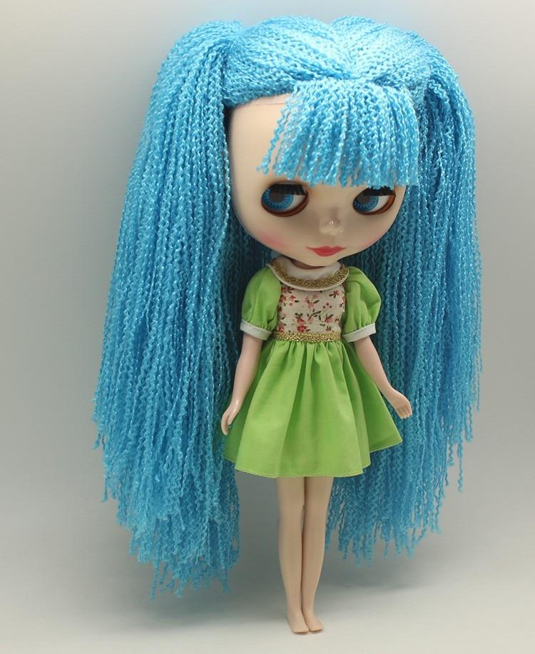 Neo Blythe Doll Suit 6