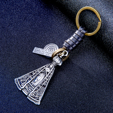 Cute Novelty Keychains – Multiple Designs