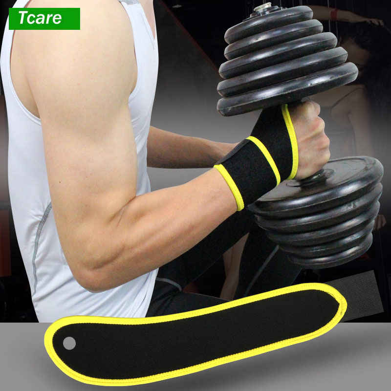 1Pcs Wrist Brace,Wrist Wraps Support Adjustable Straps Fits for Carpal Tunnel,Volleyball,Badminton,Tennis,Basketball