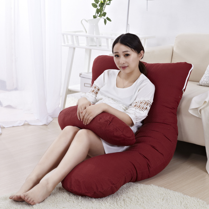 Pregnant waist pillows pregnant memory foam maternity pillow bedding set body women - Cozy home furnishing ^_^ store