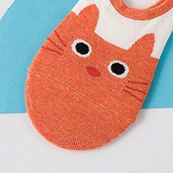 funny cat socks