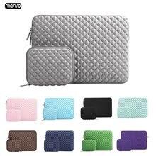 Mosiso 13 133 дюймовая сумка для ноутбука macbook lenovo dell