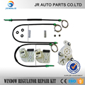 JIERUI    VW T5 WINDOW REGULATOR REPAIR KIT FRONT-LEFT   NEW BRAND SET ,ISO9001 FREE SHIPPING