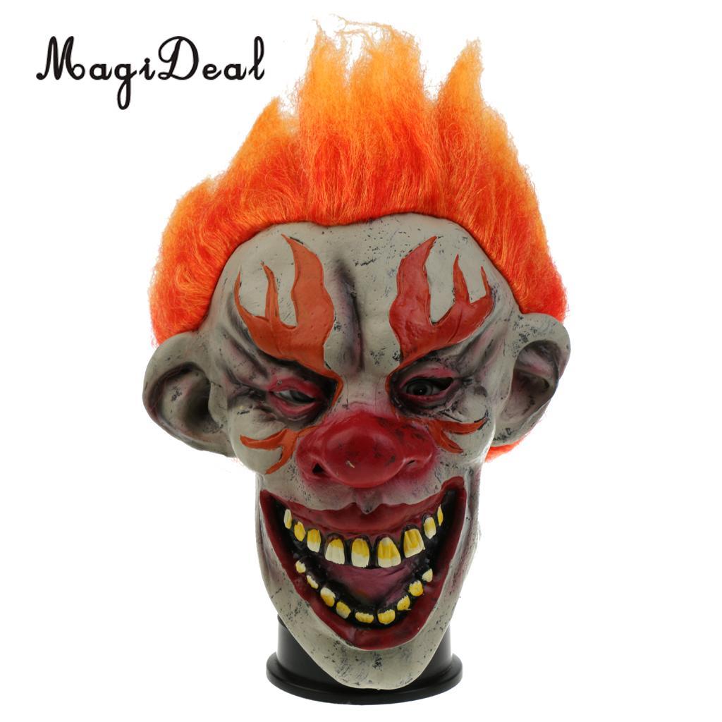 Popular Halloween Smile Mask-Buy Cheap Halloween Smile Mask lots ...