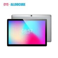 ALLDOCUBE Мощность M3 10,1 дюймов 4G телефонные вызовы планшеты ПК 1920*1200 ips 2 ГБ Оперативная память 32 ГБ Встроенная память Android 7,0 mt6753 восемь ядер 8000 мА