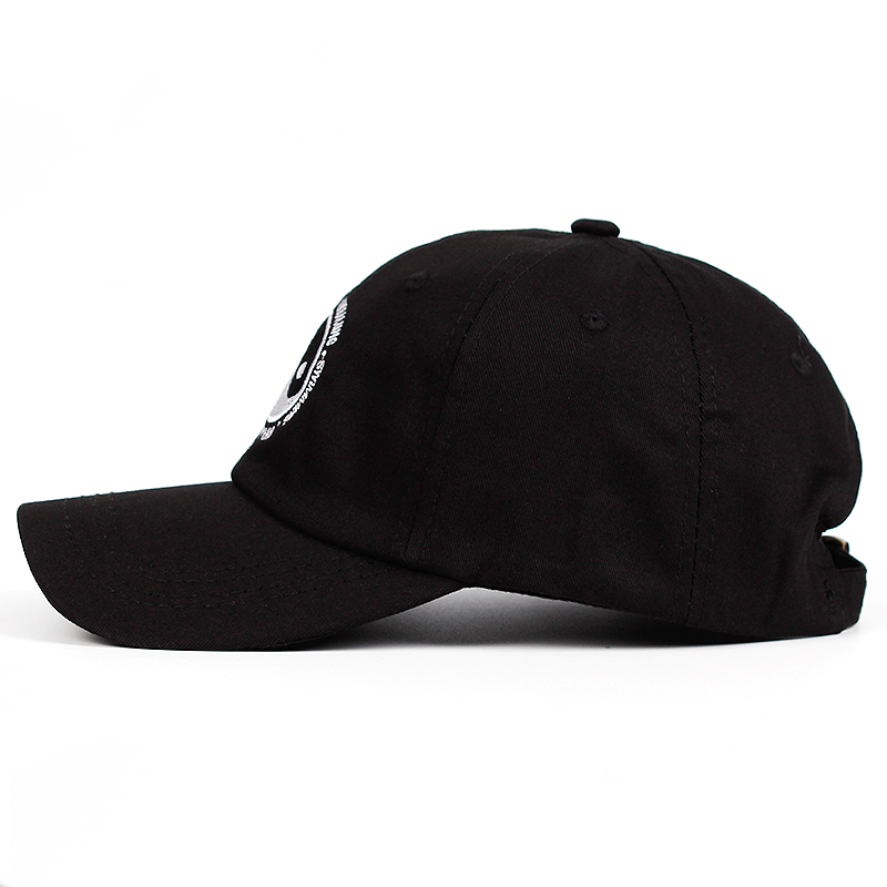 Mac Miller Dad Hat 100% Cotton Swimming Yin and Yang Gossip Embroidered Hat Snapback Baseball Cap For Men And Women Dropship 2