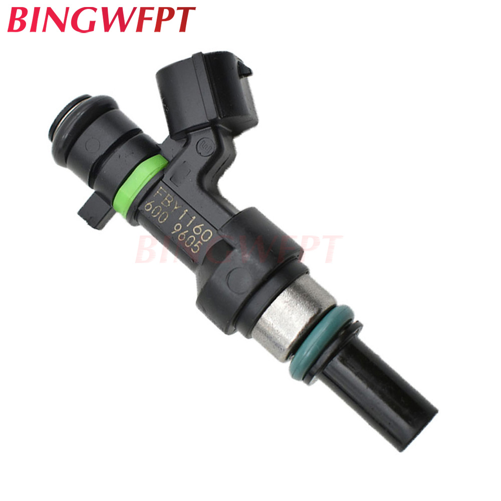 Sets of 6 Flow Matched high quality Fuel Injector 16600-38Y10 For Nissan Patrol