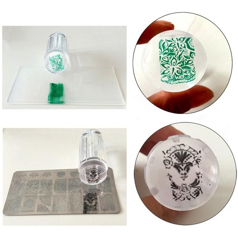 plastic nail stamping plates (6)
