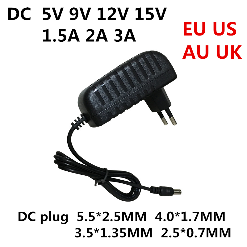 top 8 most popular 5v 2a adapter au list and get free