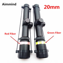 1.5-6x24 Tactical Green or Red Fiber Optic Rifle Scope Triangle Illuminated Telescopic Riflescope for Airgun Rifle Hunting air telescopic gunsight riflescope tri 1 4x24 e rail red green illuminated tactical optics hunting shooting rifle scope