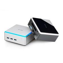 Mini PC Celeron J1900 Quad Core Network Security Control Desktop Firewall Router Mini Computer