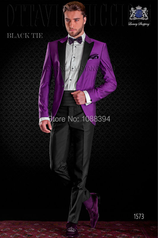 Compare Prices on Purple Prom Tuxedos- Online Shopping/Buy Low