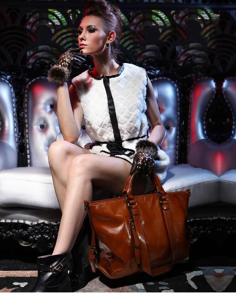 新人デザイナー女性パターンハンドバッグ本革のバッグ 2020 ファッションショルダーバッグ女性メッセンジャーバッグN405
