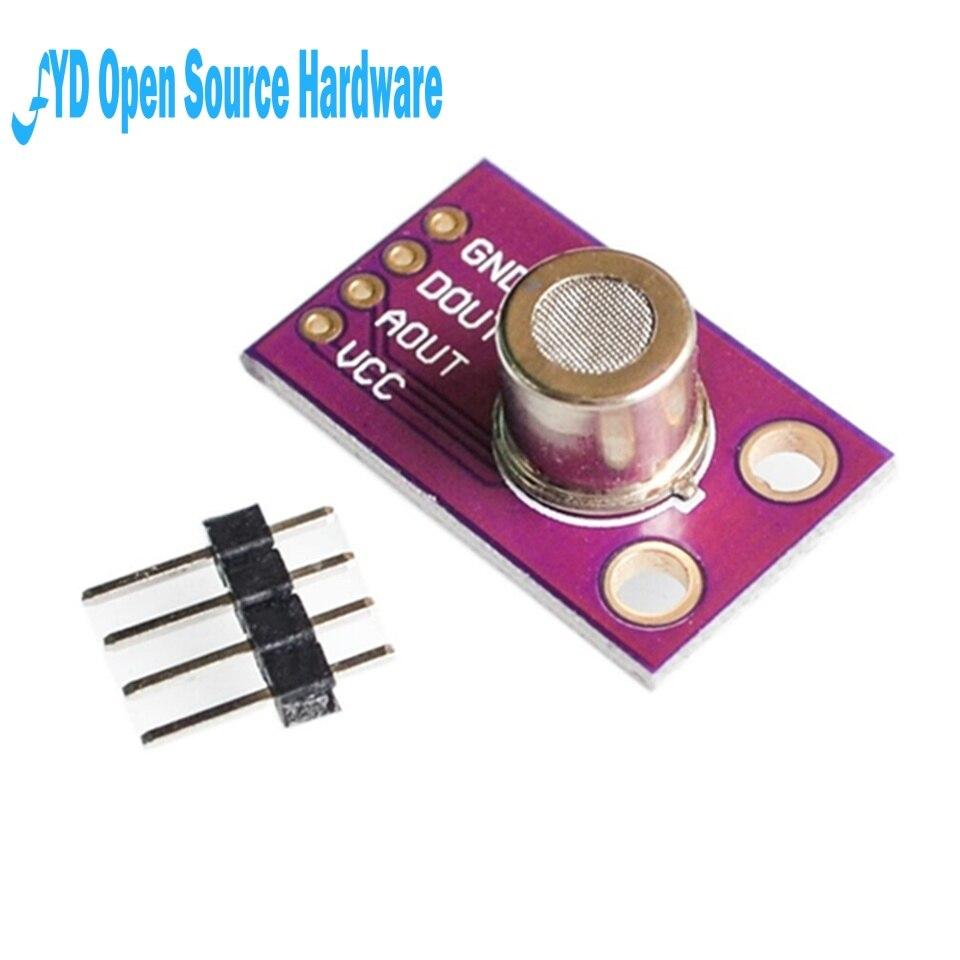 PMS5003ST G5ST Sensor Module PM2 5 Formaldehyde Temperature