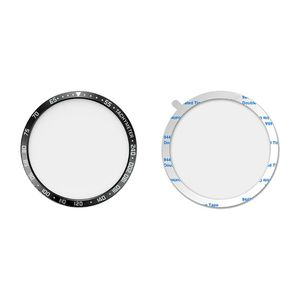 Bezel Ring Adhesive Cover Repl