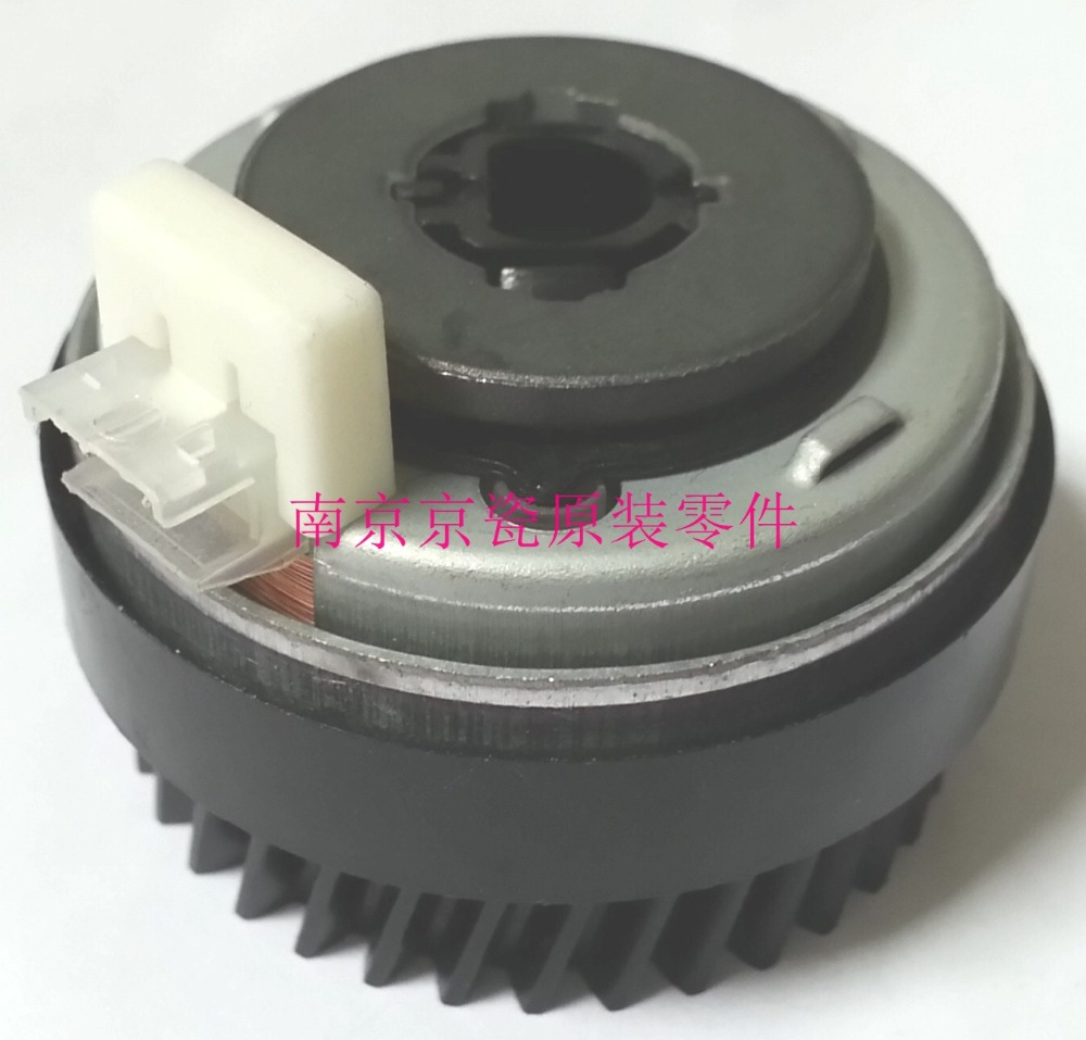 New Original Kyocera 303M894090 CLUTCH 50 Z35R for:FS-2100D 2100DN 4100DN 4200DN 4300DN new original kyocera gear z29 in fuser for fs 2100 4100 4200 4300 m3040 m3540 m3550 m3560