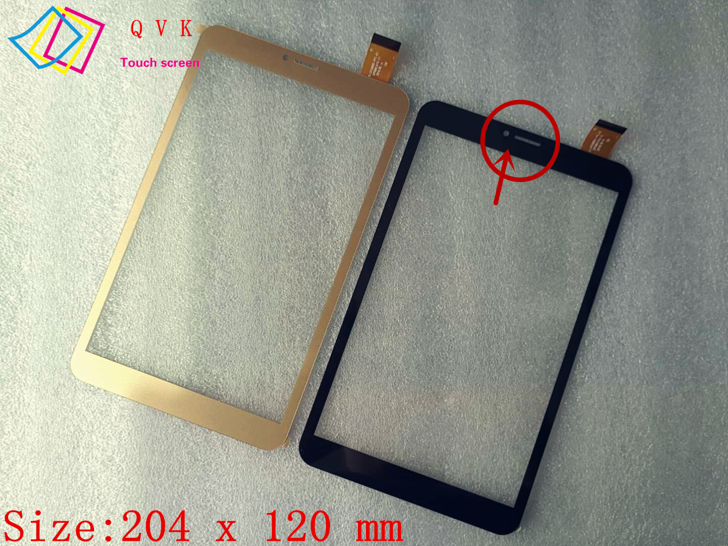 New 8 Inch For Digma Optima 8002 3G TS8001PG Tablet Pc Capacitive Touch Screen Glass Digitizer Panel Free Shipping