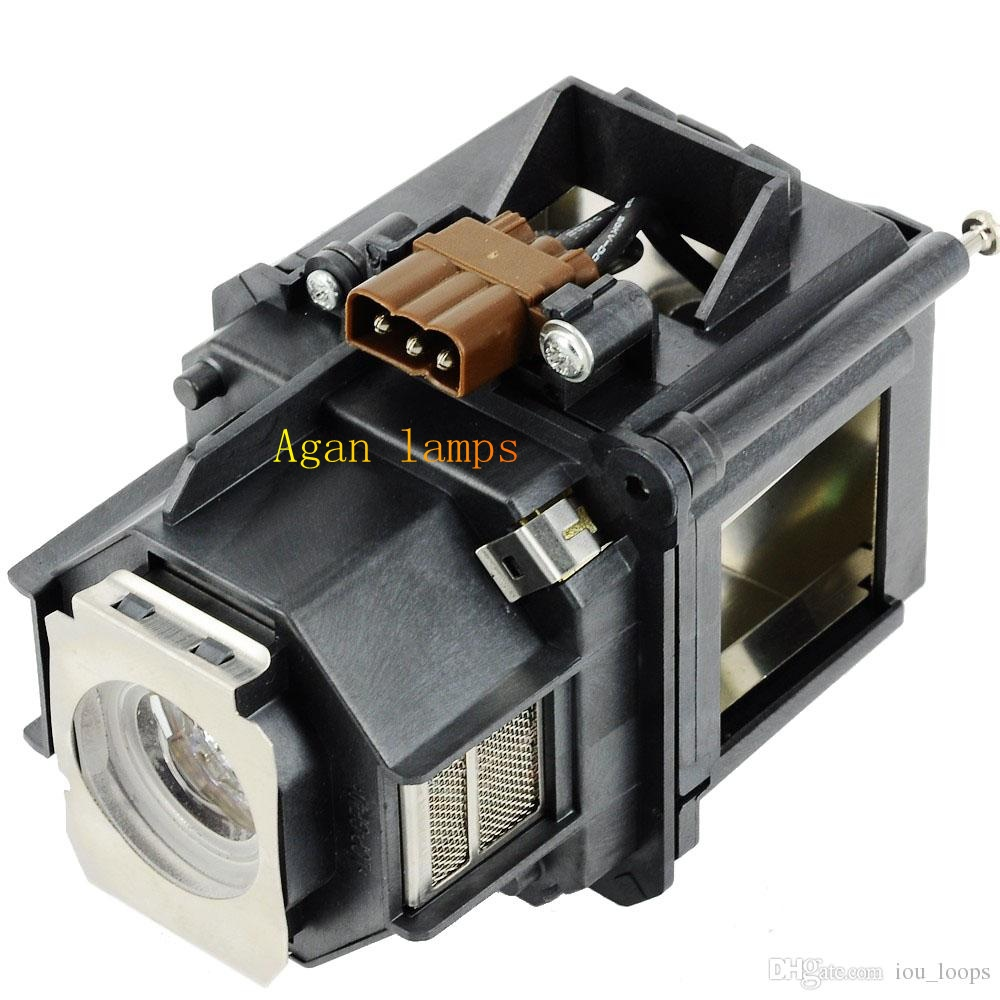 Epson ELPLP46 / V13H010L46 Projector Replacement Lamp For  EB-500KG,PowerLite Pro G5350NL,EB-G5200,EB-G5350,EB-G5300,EB-G5200W .