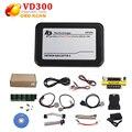 Mais recente VD300 V54 fg tecnologia fgtech galletto 2 Master v54 FG Tecnologia BDM-Núcleo Tri-OBD com BDM função + USB frete grátis CHAVE