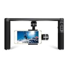 FeiyuTech SPG Plus 3-Axis Dual Handle Smartphone Gimbal Doubled Stability