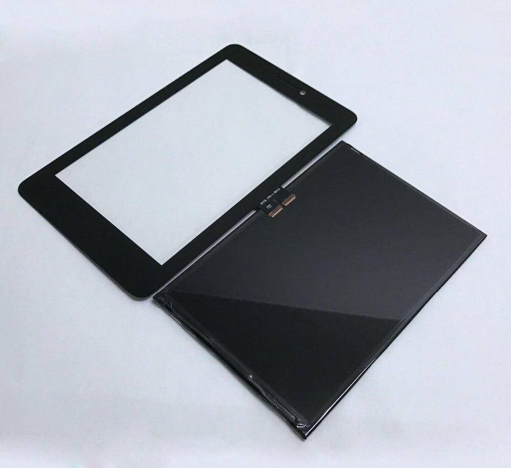 Módulo monitor de pantalla LCD + Sensor de cristal digitalizador de  pantalla táctil para Asus