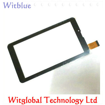 New 7 4good T700i Tablet GT706 FPC-FC70S831-00 touch screen YDT1273-A1 panel Digitizer Glass Sensor replacement Free Shipping tablet new 10 1 inch n9106 yld cega350 fpc a1 touch screen touch panel digitizer glass sensor replacement