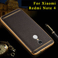 """Original brand redmi note4 Case silicone Case For Xiaomi Redmi Note 4 phone case TPU soft cover 5.5"""" case"""