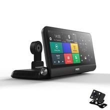 Car DVR Camera 1GB RAM 16GB ROM 7.84