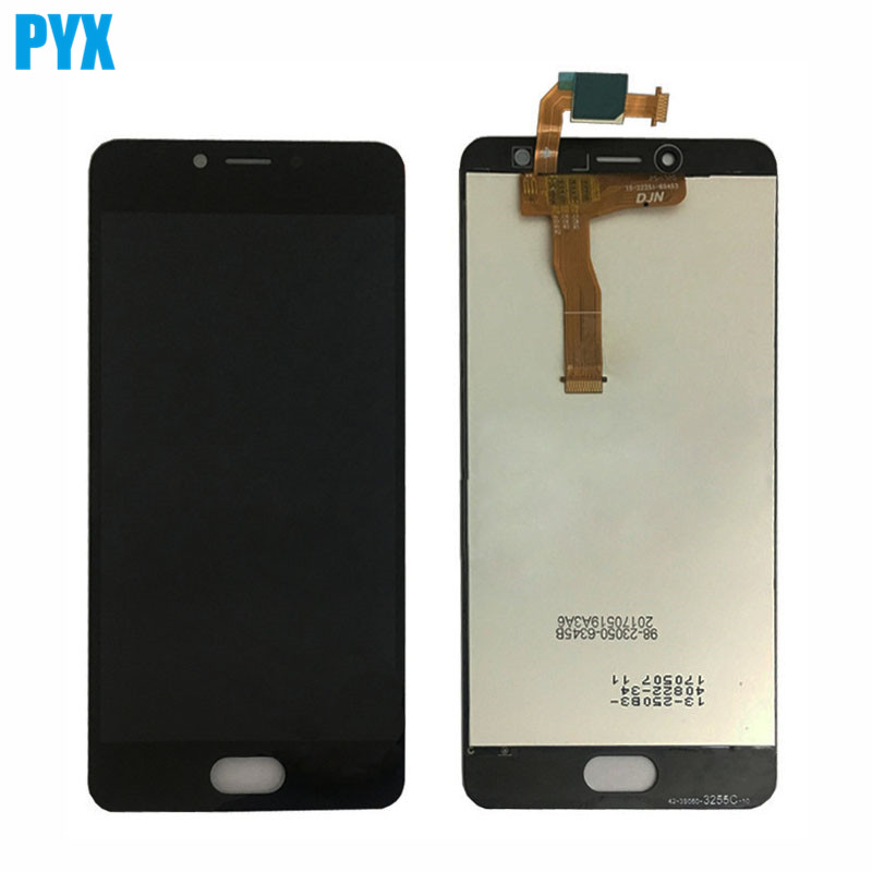 For Meizu M5C M710M M793Q LCD Display With Touch Screen Digitizer Assembly Free Shippingin