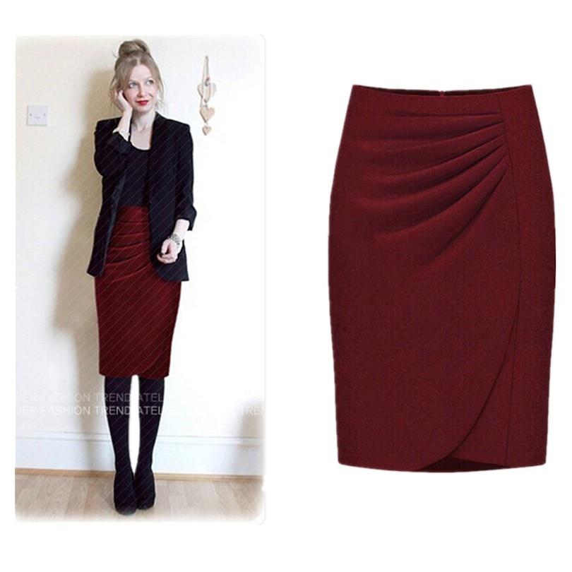 Long Skirt Silk Promotion-Shop for Promotional Long Skirt Silk on ...