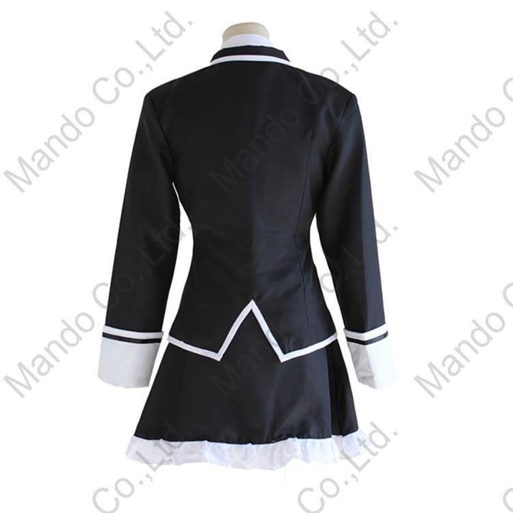 Anime DIABOLIK LOVERS Komori Yui Cosplay Kostüme Frauen Mädchen - Kostüme - Foto 3