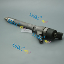 ERIKC 0445110064 Bosh common rail fuel injector nozzle 0 445 110 064 crdi injector assy 0445 110064 for diesel pump engine 0 445