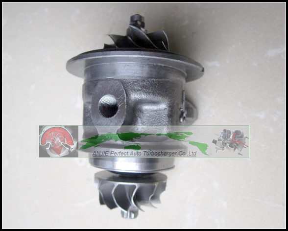 Free Ship Turbo Cartridge CHRA TD025 28231-27500 49173-02612 49173-02622 For HYUNDAI Accent Matrix For KIA Cerato 01- D3EA 1.5L free ship turbo cartridge chra for ford fiesta for citroen c4 307 407 dv6ated4 1 6l 49173 07507 49173 07506 49173 07503 turbine