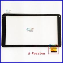 New For 10.1″ inch Lark Evolution 10.1 3G Tablet Parts touch screen panel Digitizer Sensor replacement
