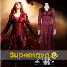 X-Men Phoenix Jean Grey Cospaly Costume The Last Stand Superhero & Sci-fi Costumes Adult Women Halloween Costume Exotic Apparel