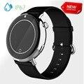 """2016 novo smart watch c7 smartwatch à prova d' água 1.22 """"monitor de freqüência cardíaca relógio de pulso do bluetooth 4.0 siri gsm ios & android"""