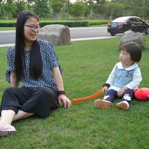 Harness Traction Anti-Lost Safety Outdoor Children Leash Kid for AN88 Rope Strap Wrist-Link